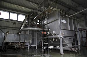 Prečišćivač otpadnih voda